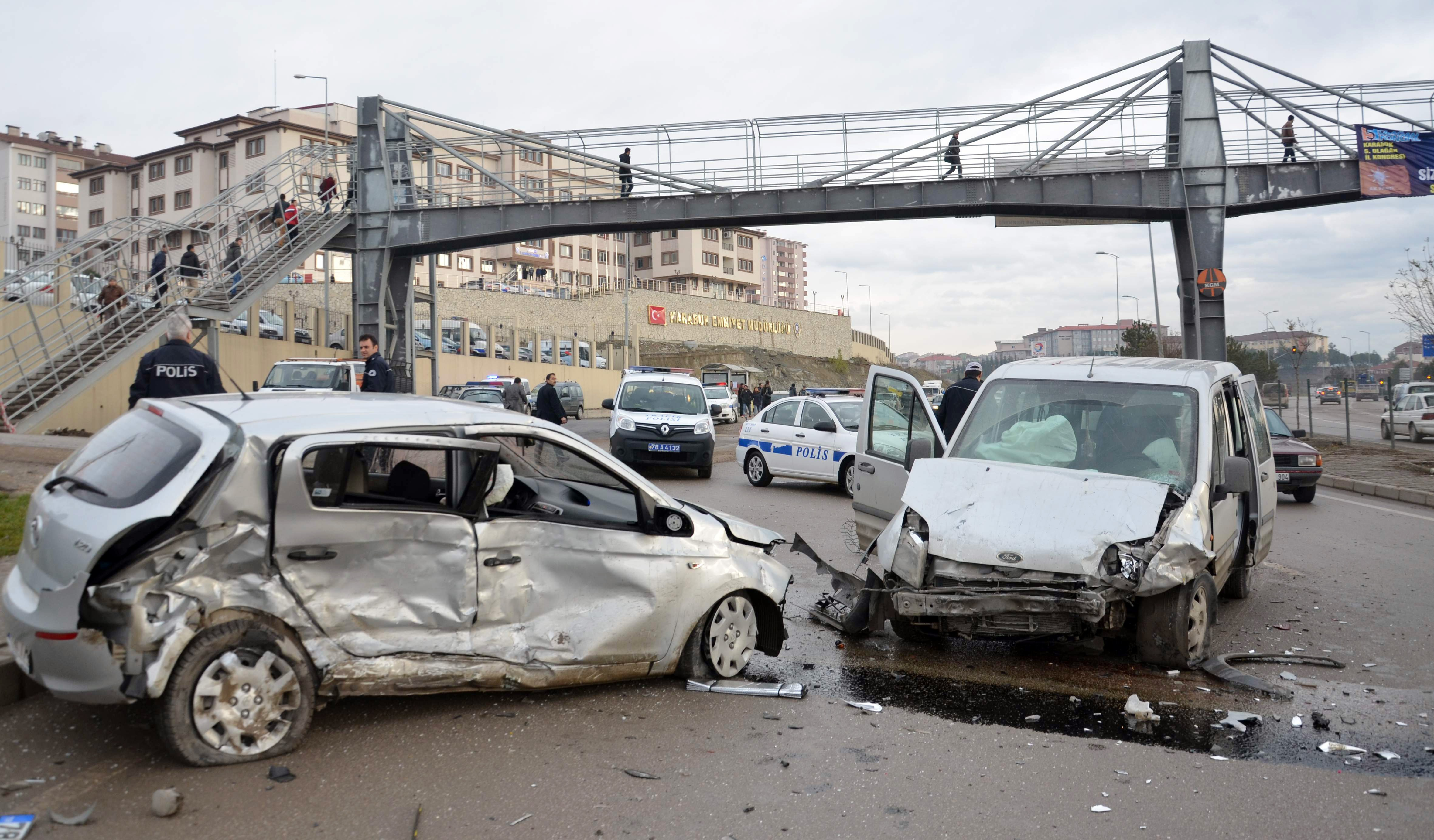 Trafik kazası avukatı istanbul izmir ankara çağlayan