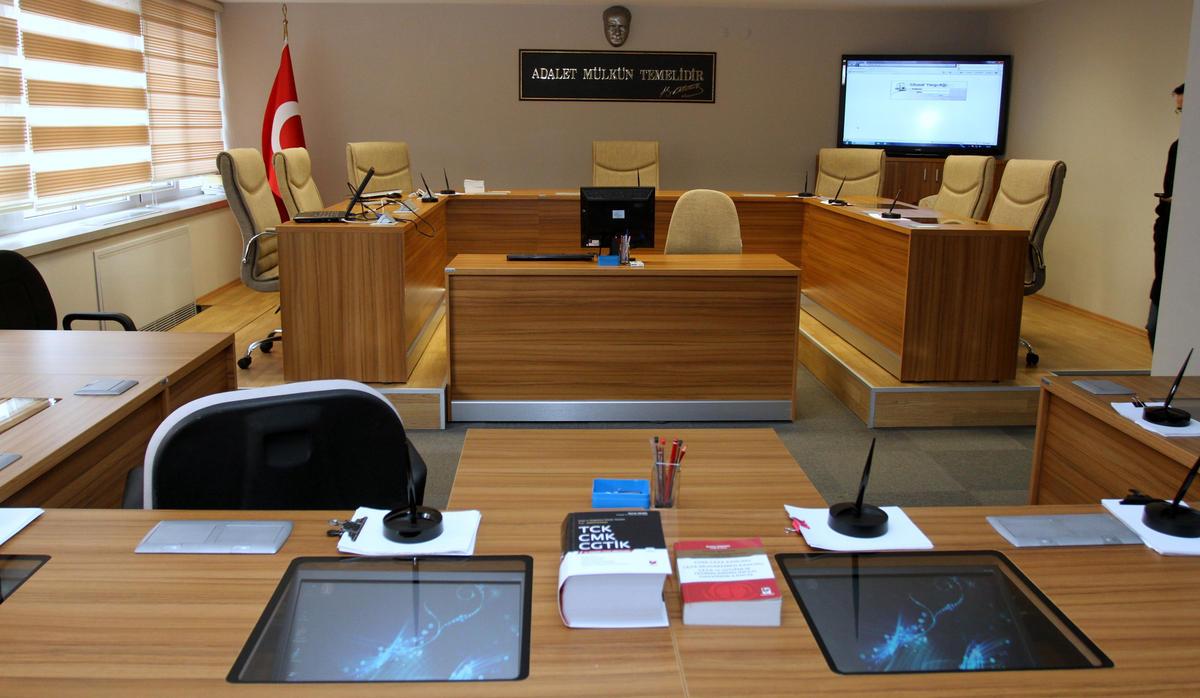 Ceza Davası Avukatı İstanbul
